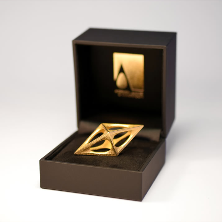 A 39 design award and competition winner kit contents How to design a trophy