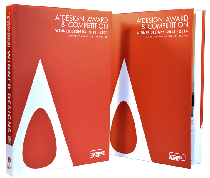 A' Design Award Logo