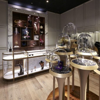 Anabela chan joaillerie ham yard hotel jewelry boutique for Design boutique hotel nuremberg