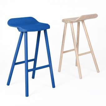 Spring Stool Stool By Andrew Cheng