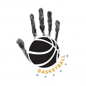 Branding of Basketball Museum Logo