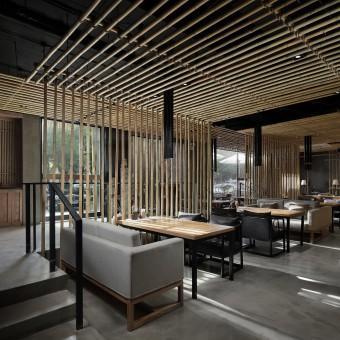 Bamboo S Eatery Restaurant