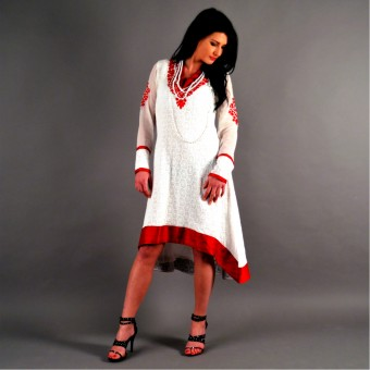 Traditional Clothes Designs | The Modern Traditional Clothing