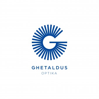 115c793477 Ghetaldus Optika Corporate Identity by Studio 33