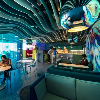 google office interior. Google Campus Dublin Office Interior Design By Camenzind Evolution O