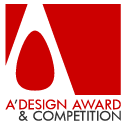 A'Design Award Call for Submissions Banner 125x125
