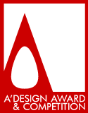 A'Design Award Call for Submissions Banner 125x160