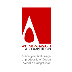 A'Design Award Call for Submissions Banner 250x250 C
