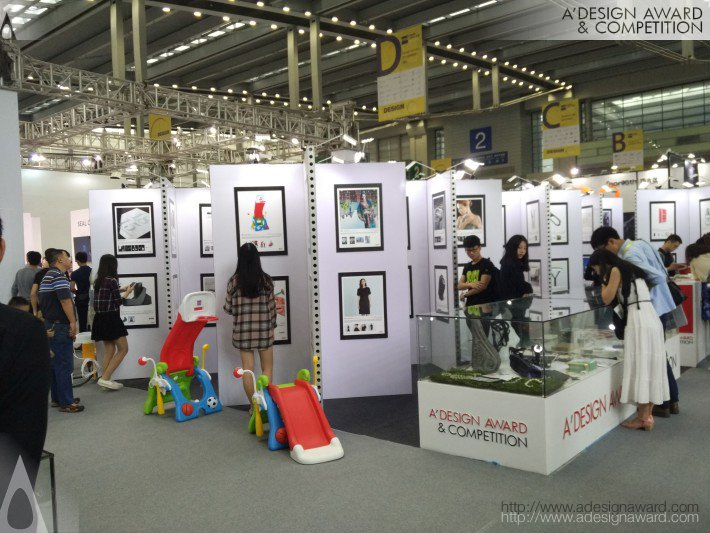 A 39 Design Award And Competition Exhibition