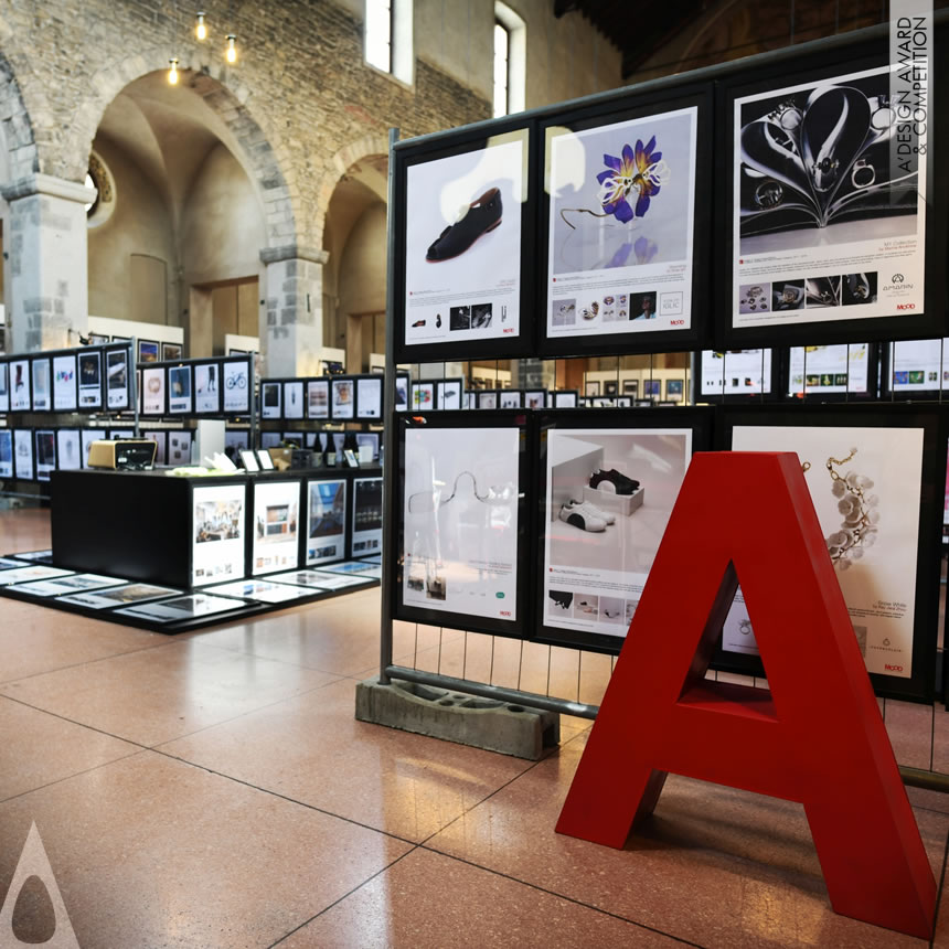 Design Award Exhibition