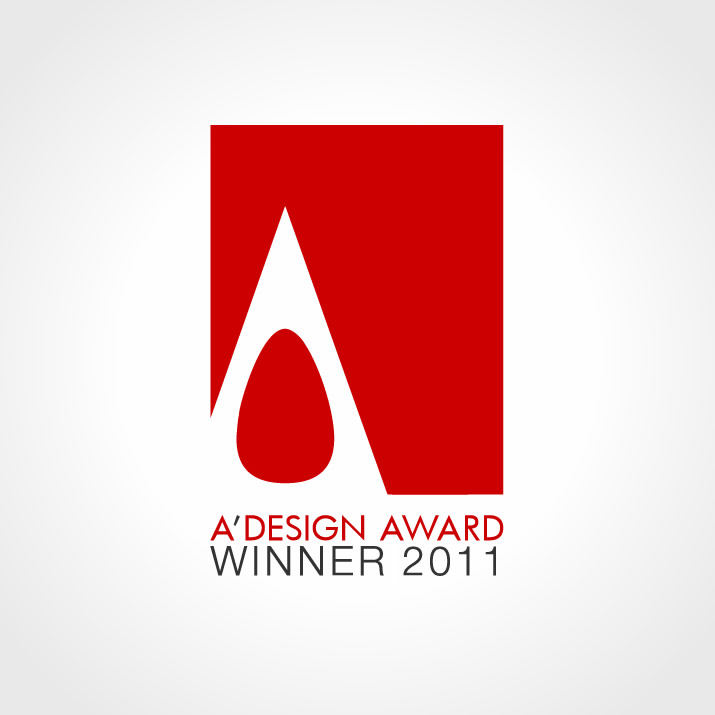 Design Award Winner Logo