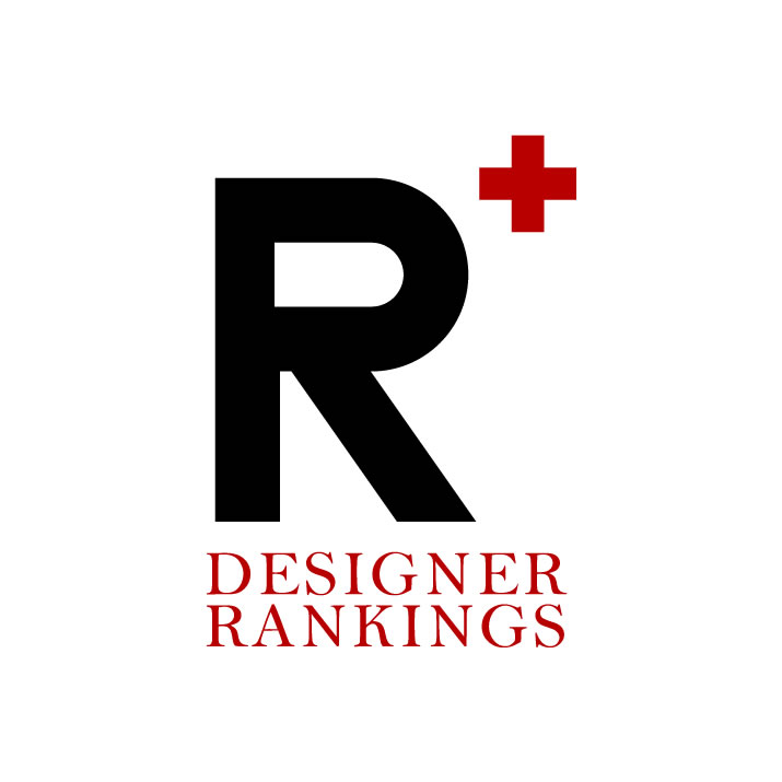 Designer Rankings Logo