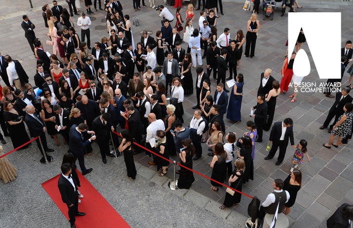 Teatro Sociale Como Red Carpet