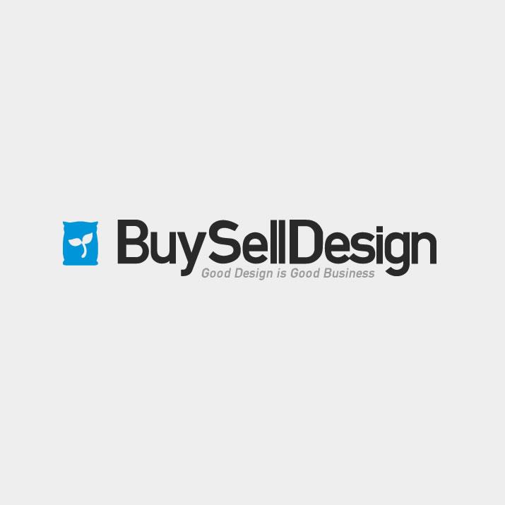 selling logo design