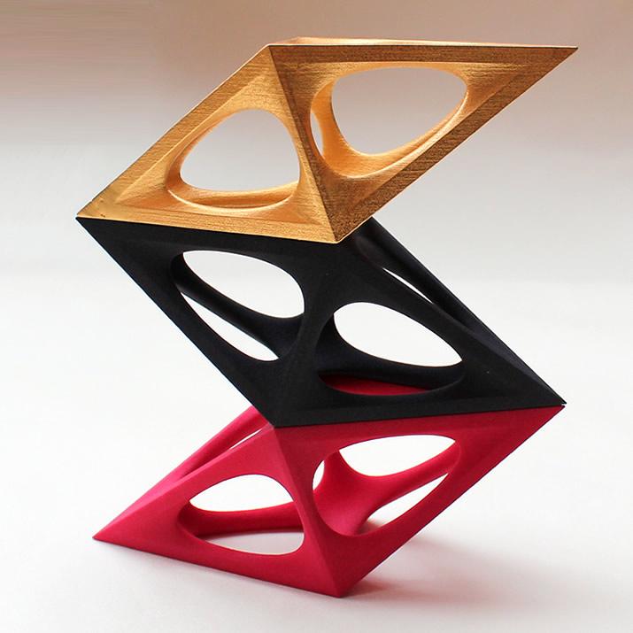 design award trophy