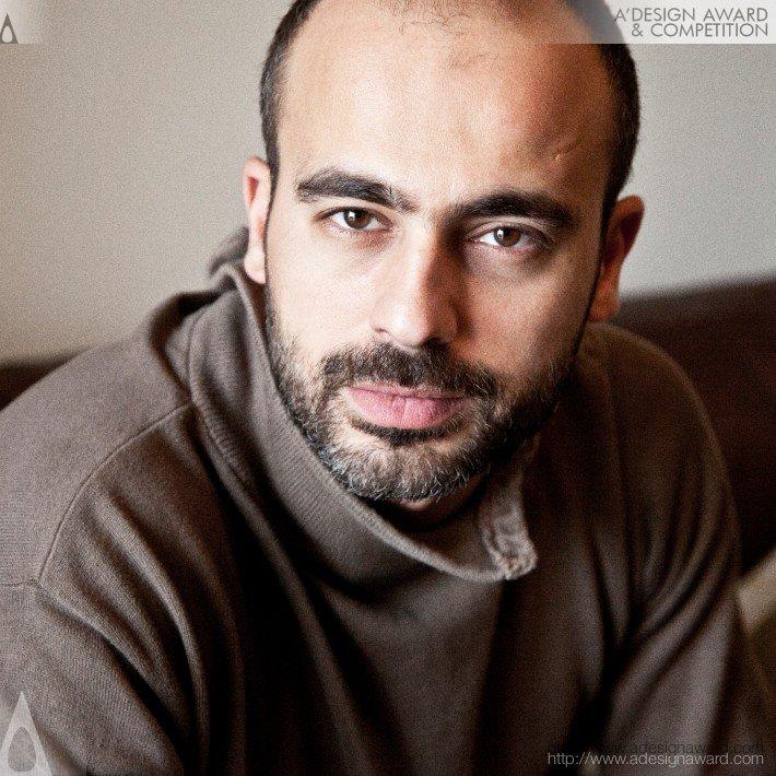 Holz Sitzbank Yazan Hijazin