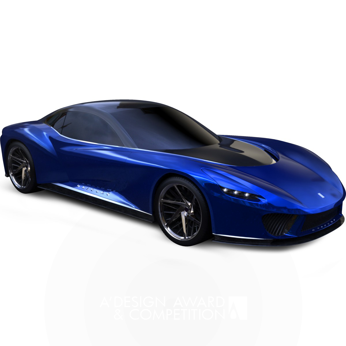 Obscuro Future of GT Retrovision