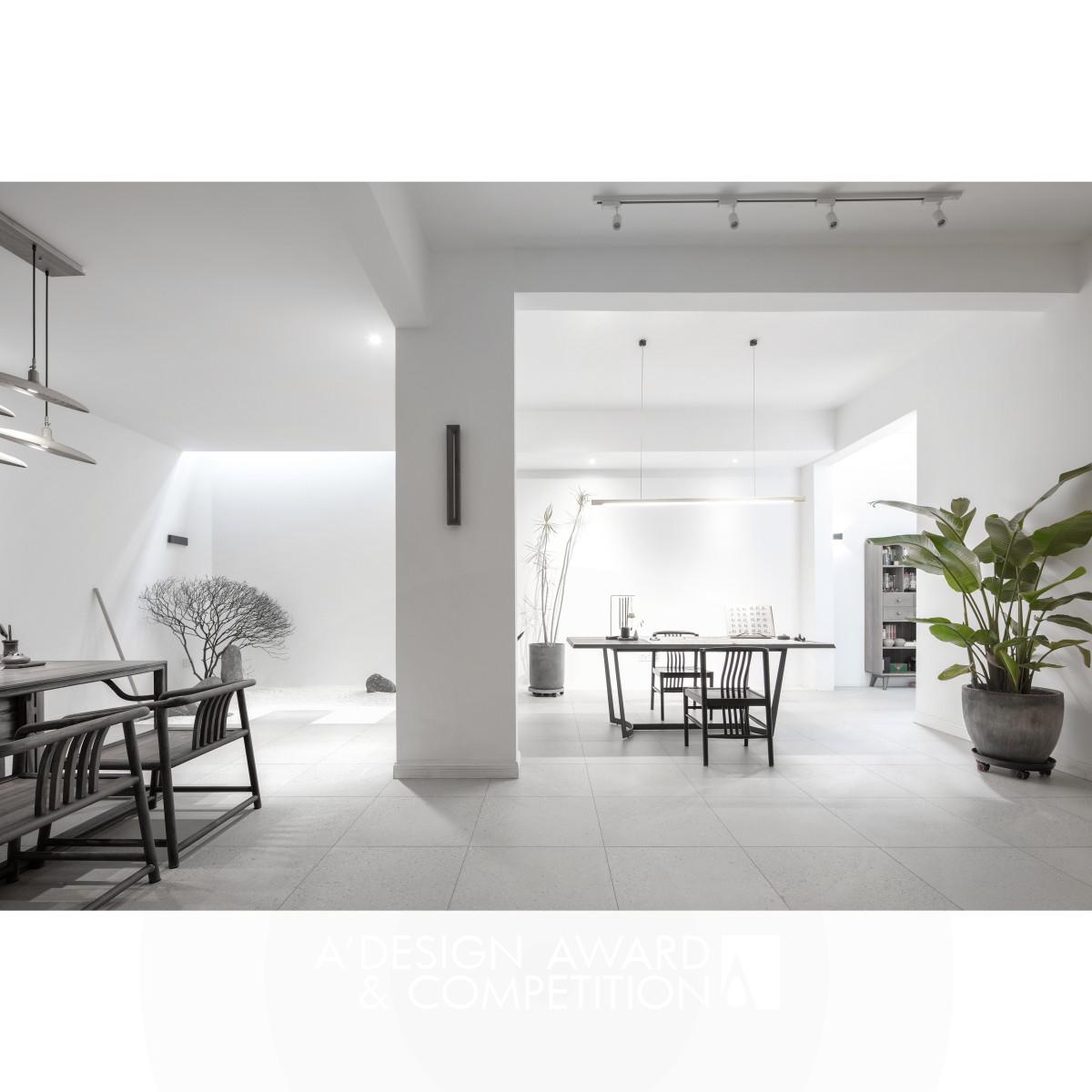 Sunshine Home Residence