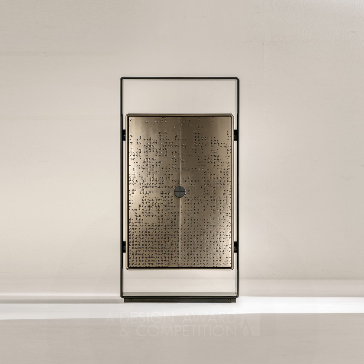 Talento Unlimited Cabinet