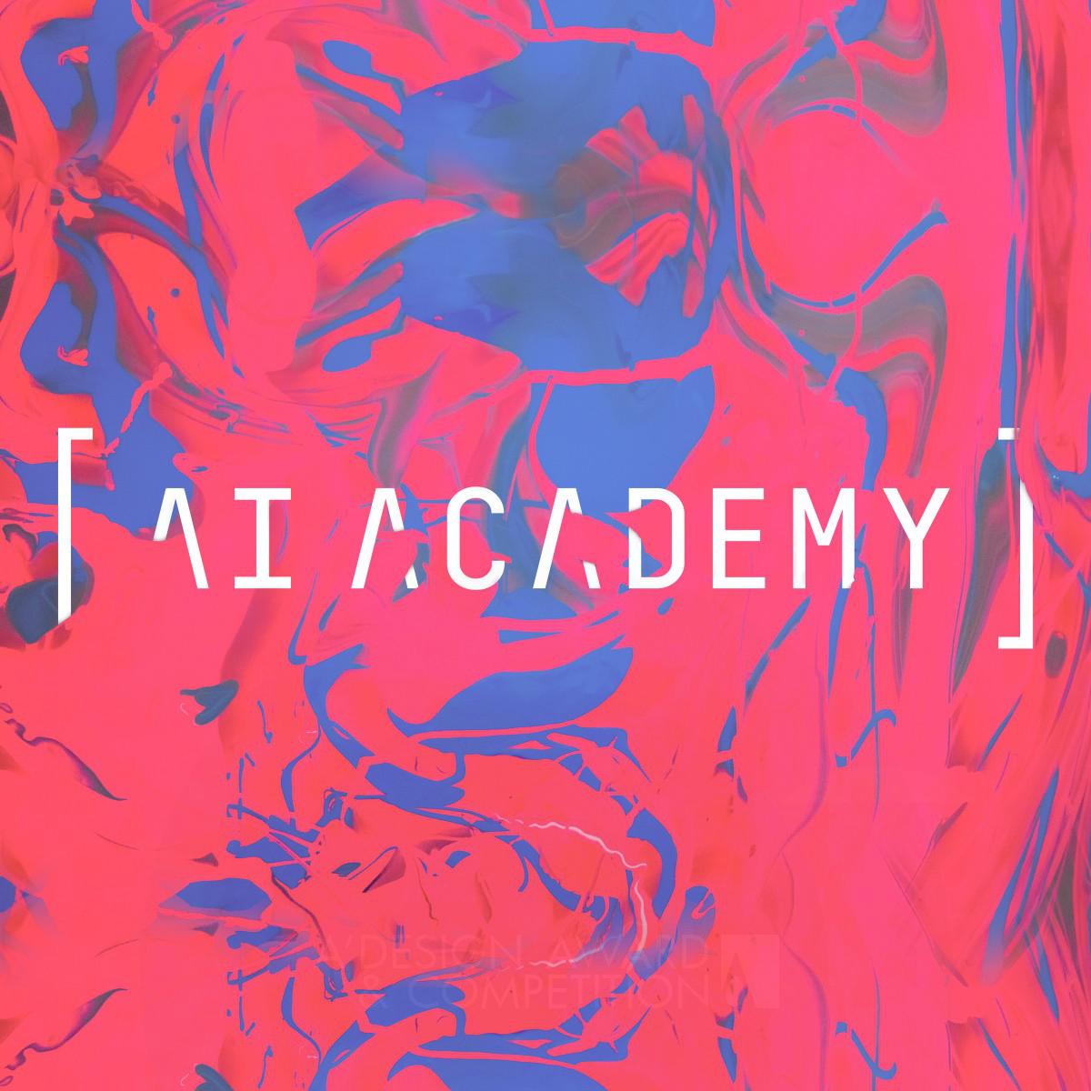 Ai Academy Branding
