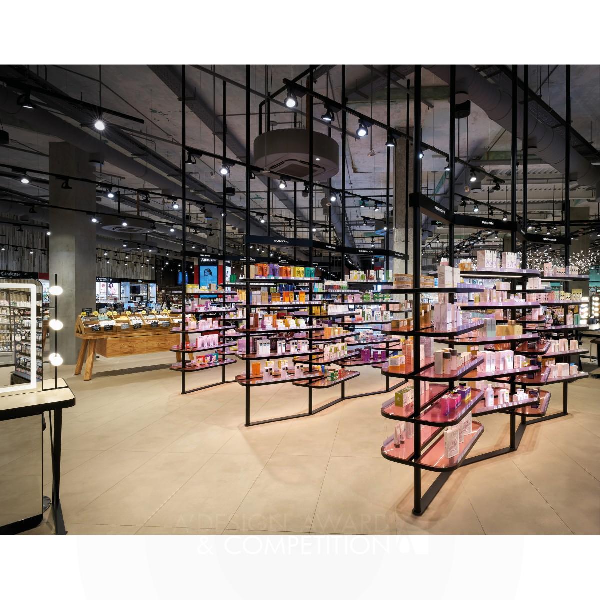 Nostalgia Perfumery Store