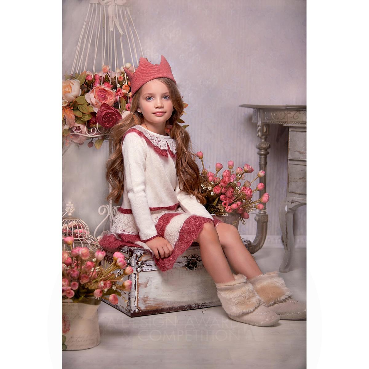 Lady Already Premium Brand for Kids