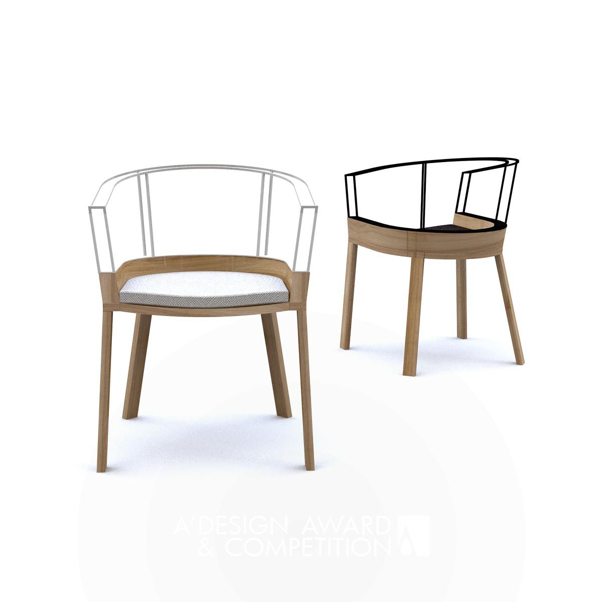Xray Chair