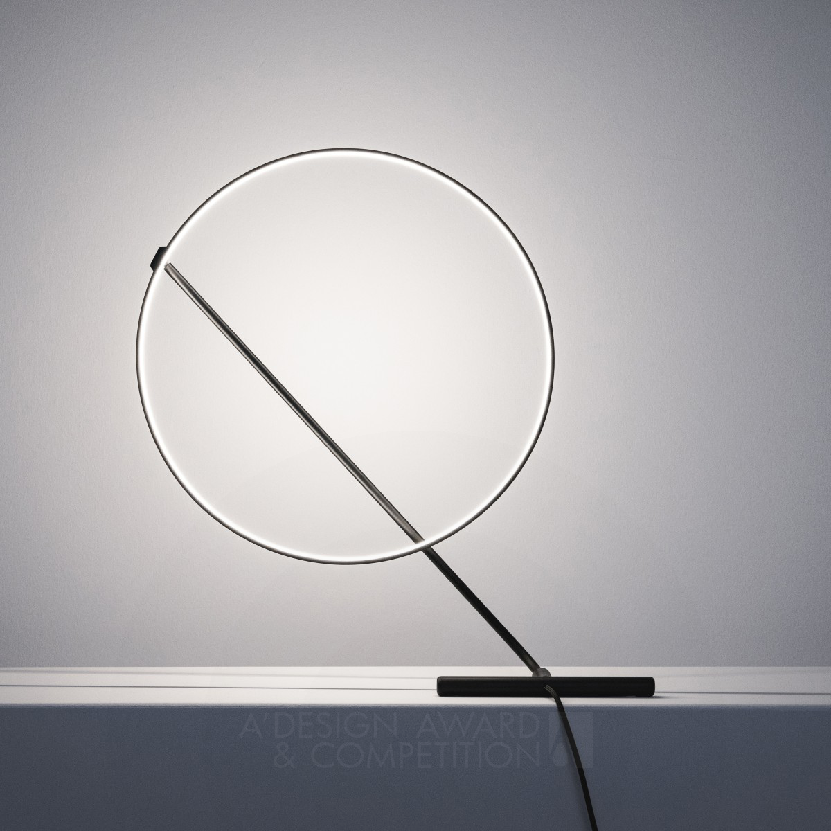 Poise Adjustable Table Lamp