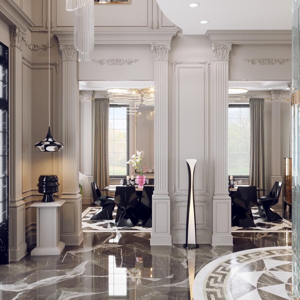Brooklyn Luxury Residential House
