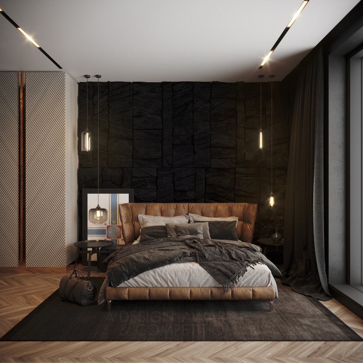 Tbilisi Design Hotel Double Room