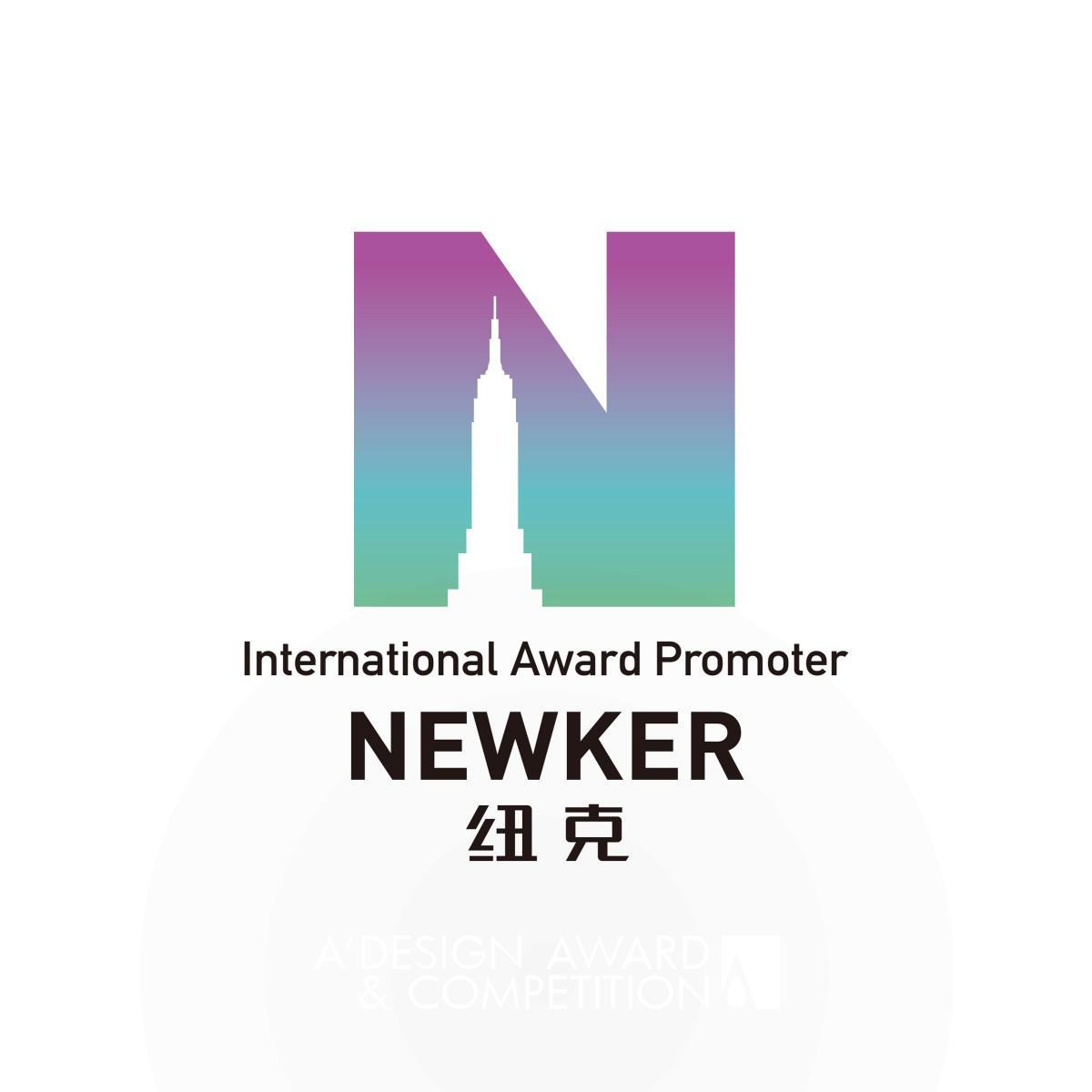 Newker Logo Brand Design