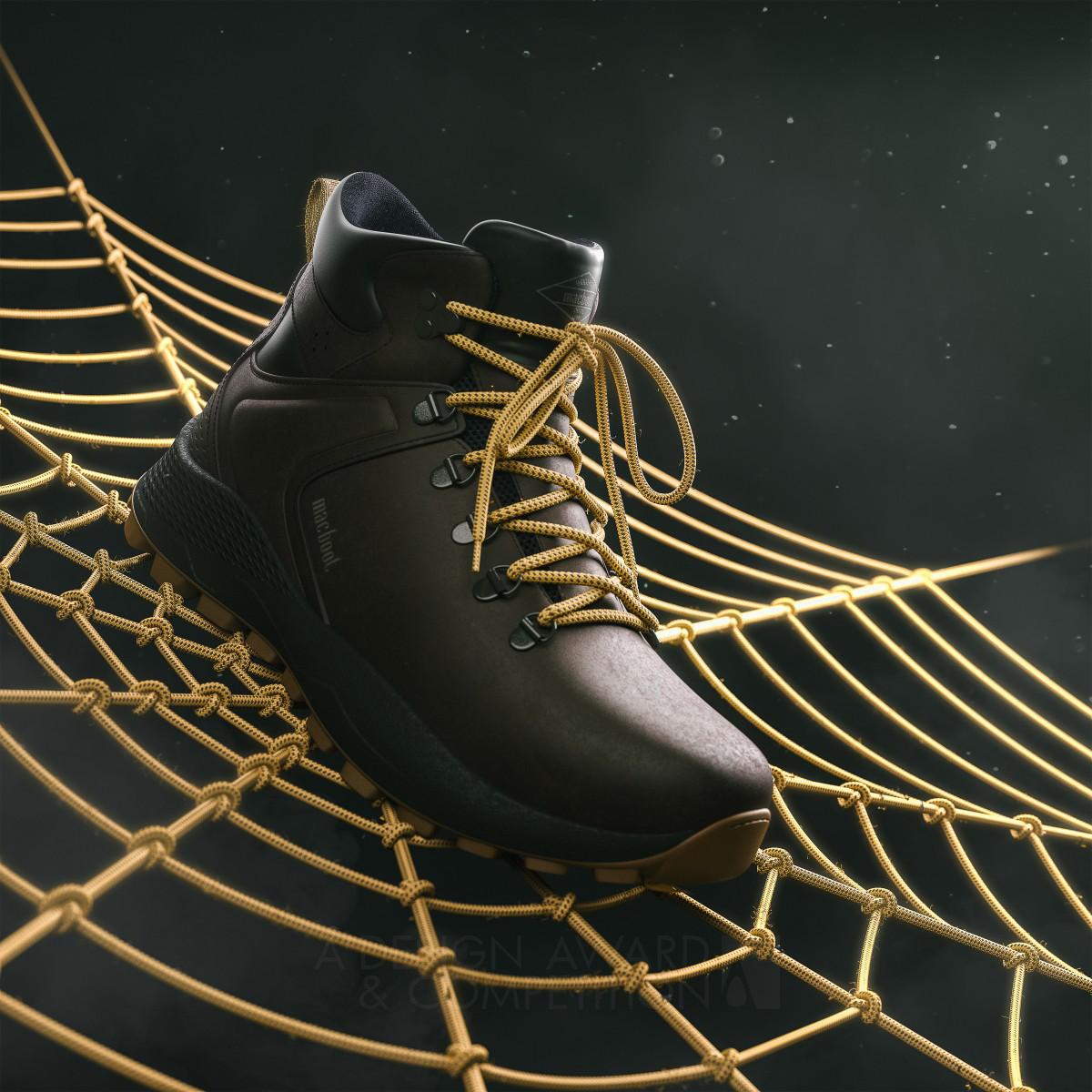 Spiderweb Key Visual