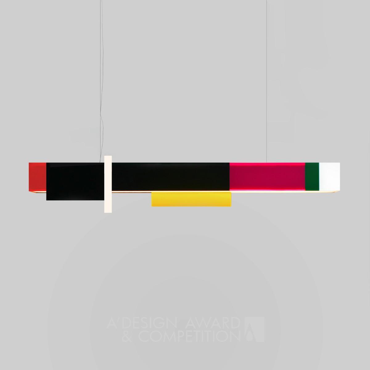 Mondrian Lighting