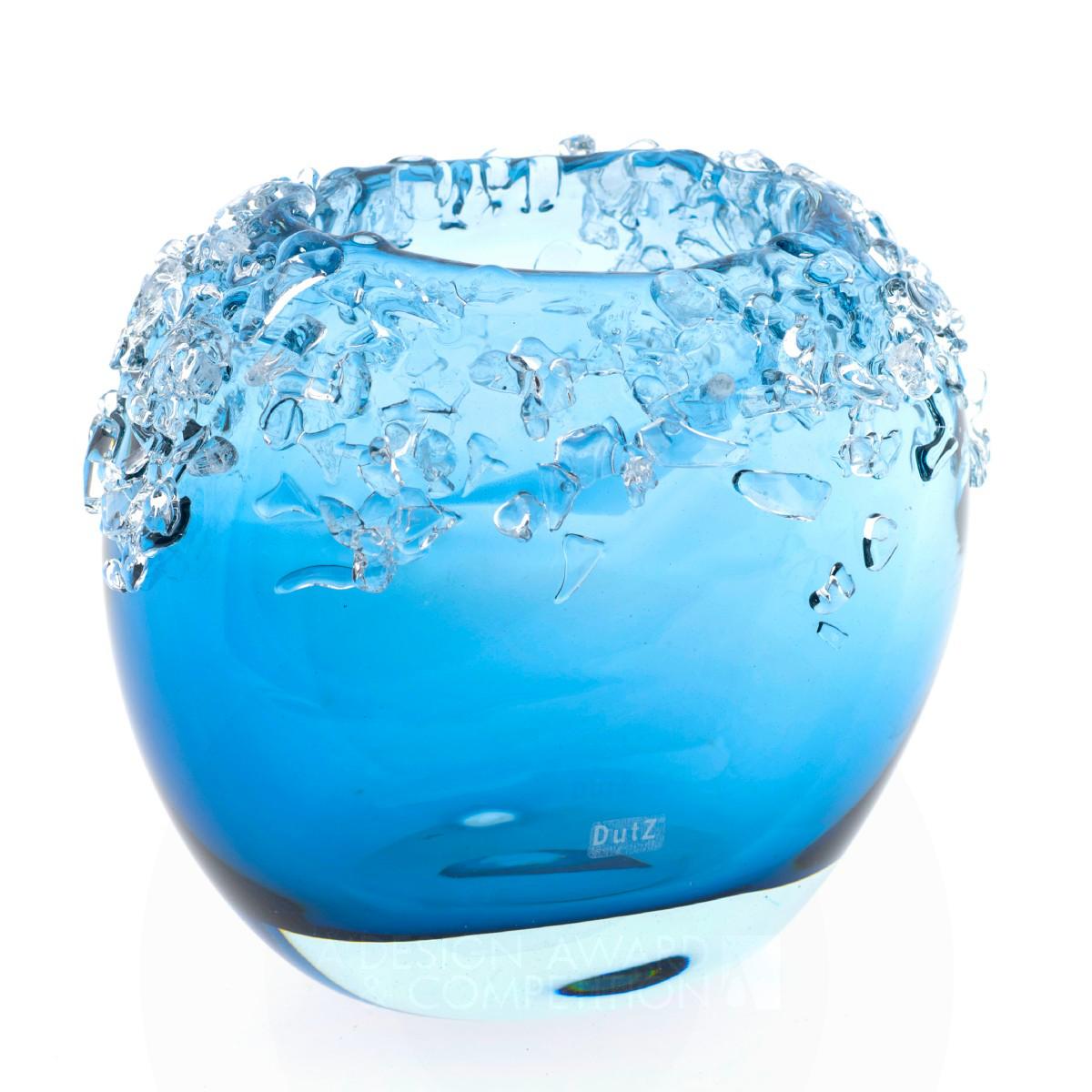 Bumpy Vase