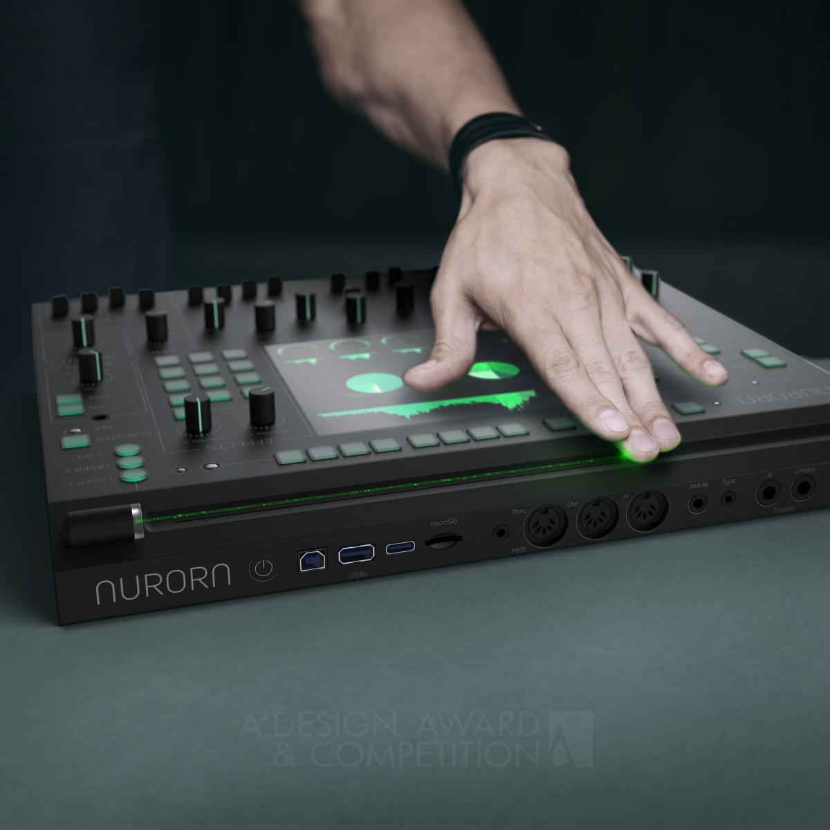 Aurora Synthesizer