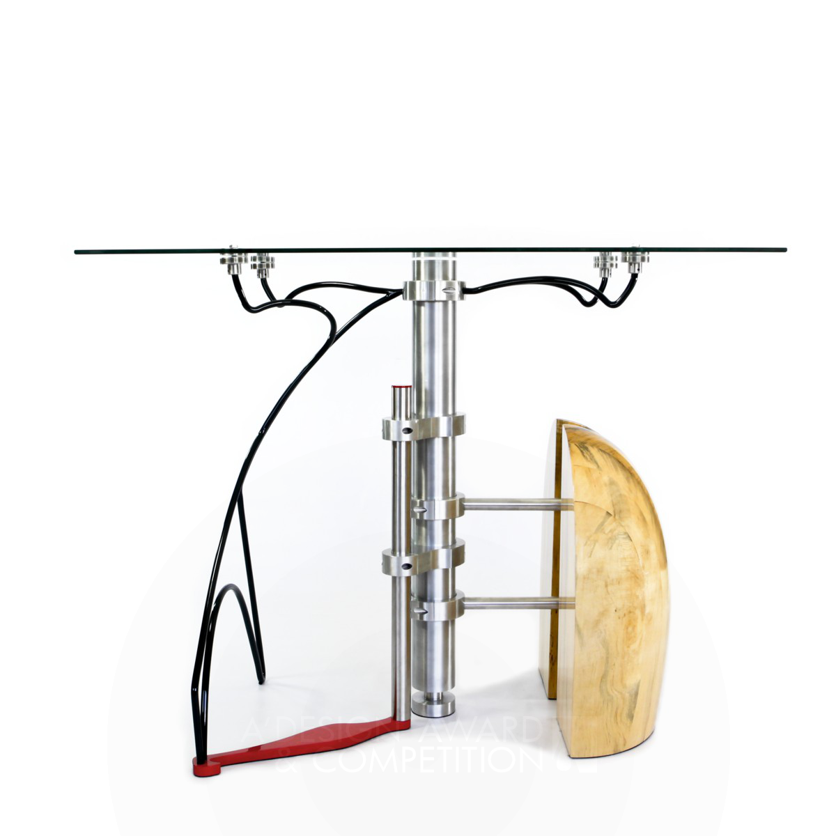 organica entrance table