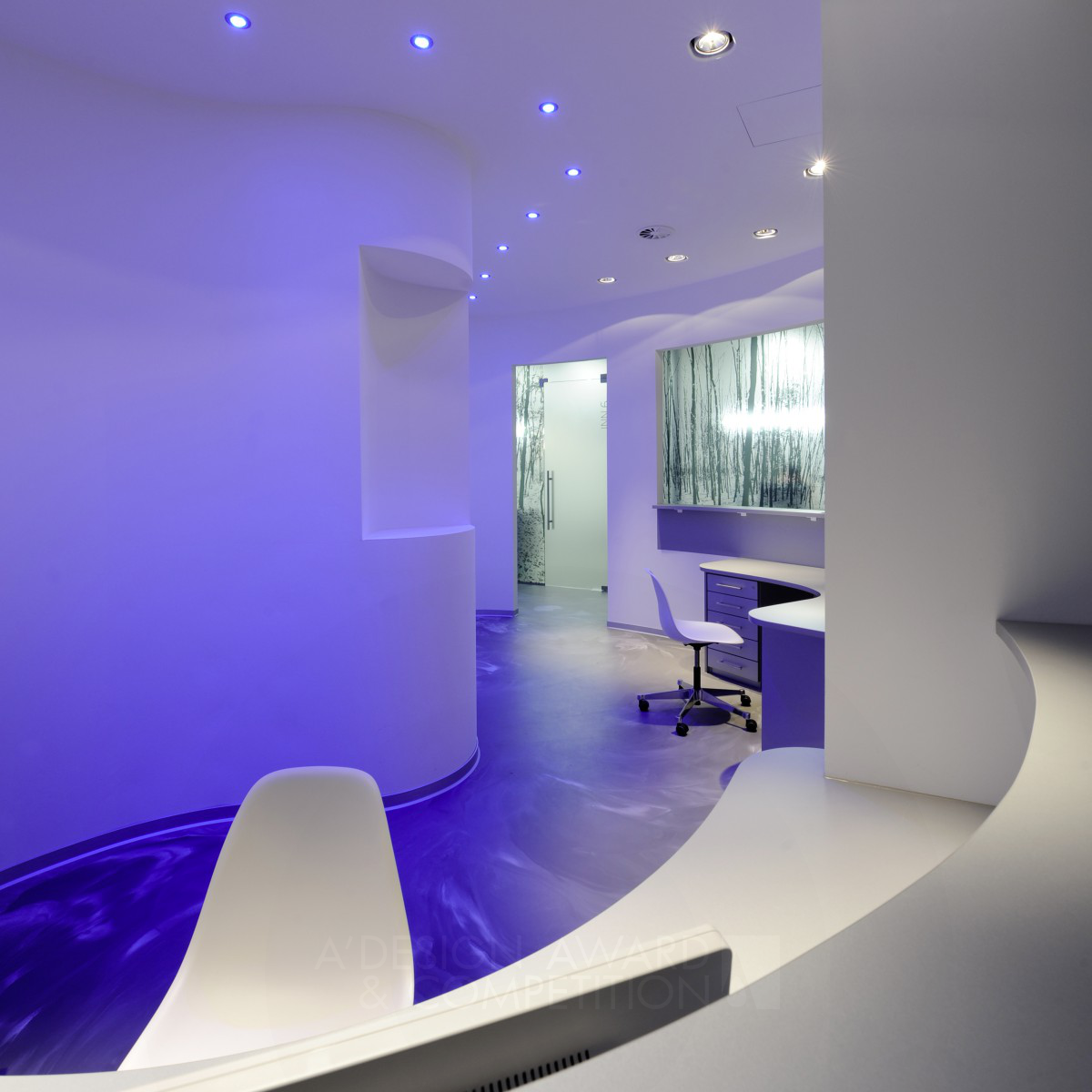 Dental INN therapy-lounge for dental beauty