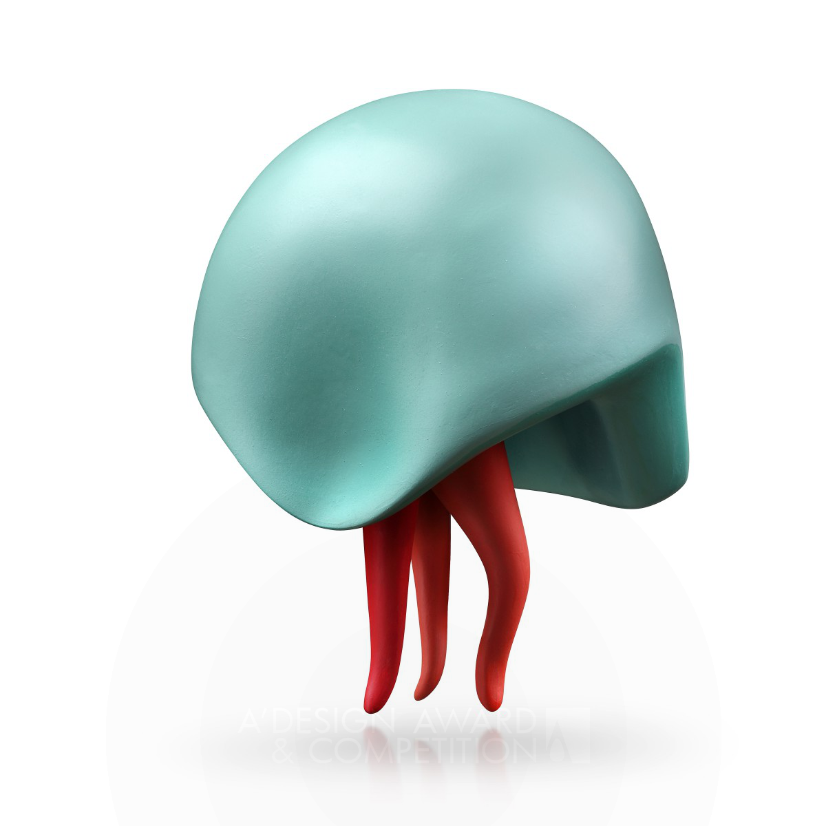 Jellyfish Investment Firm Corporate Identity