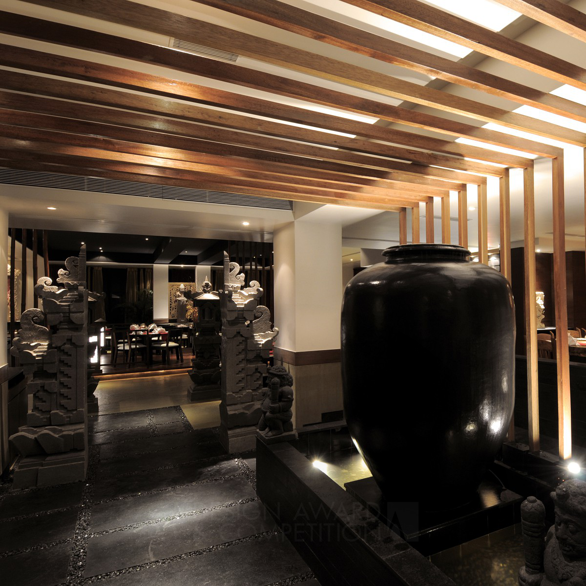 Studio K 7 Hospitality Interiors