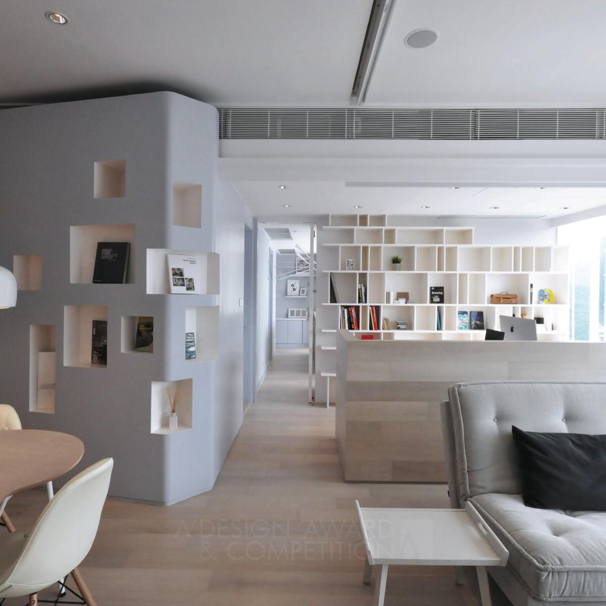 Larvotto Residential Apartment