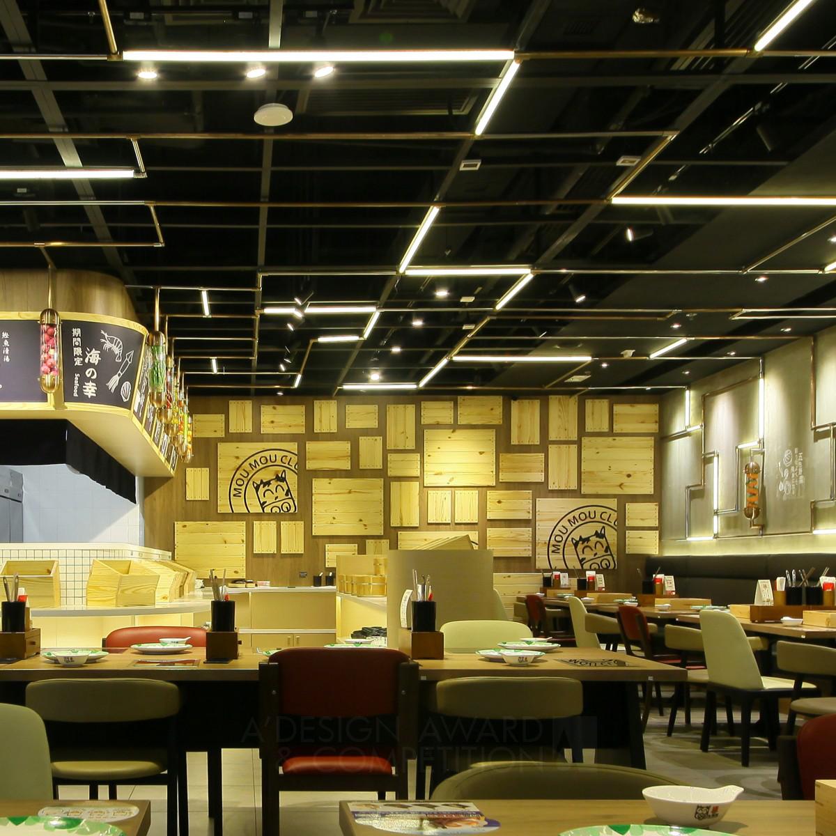 MouMou Club Restaurant