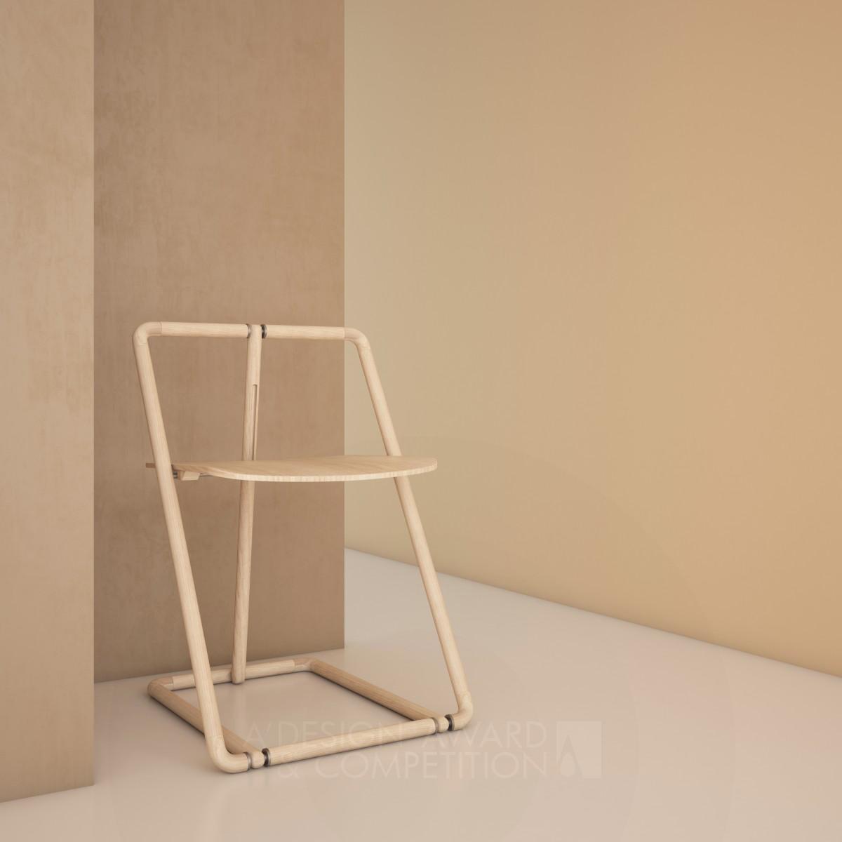 Flipp Folding Chair