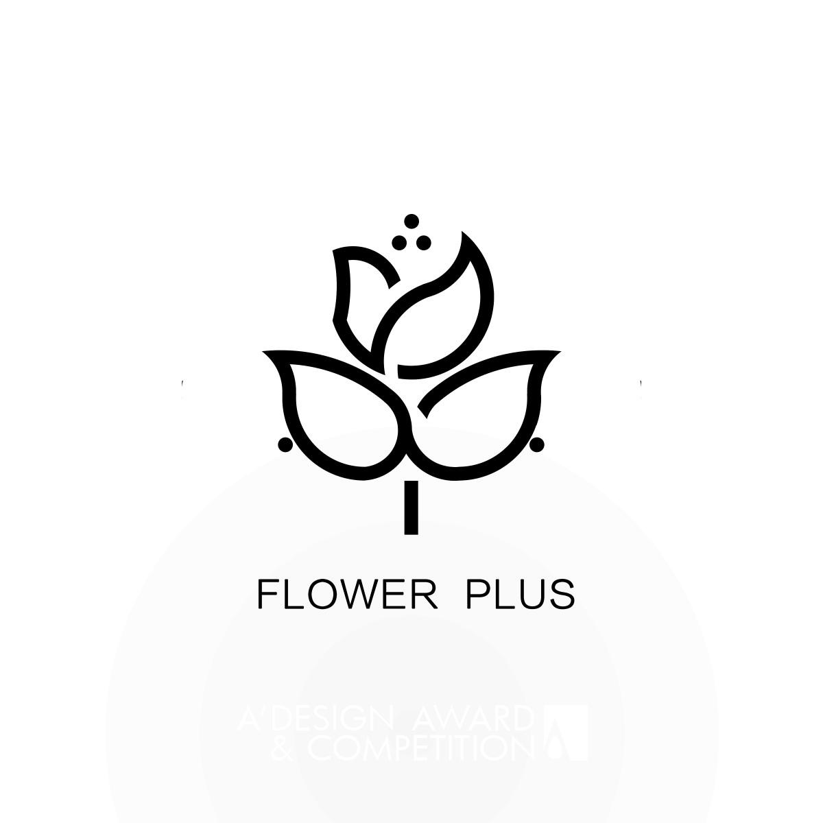 Flower+ Corporate Identity