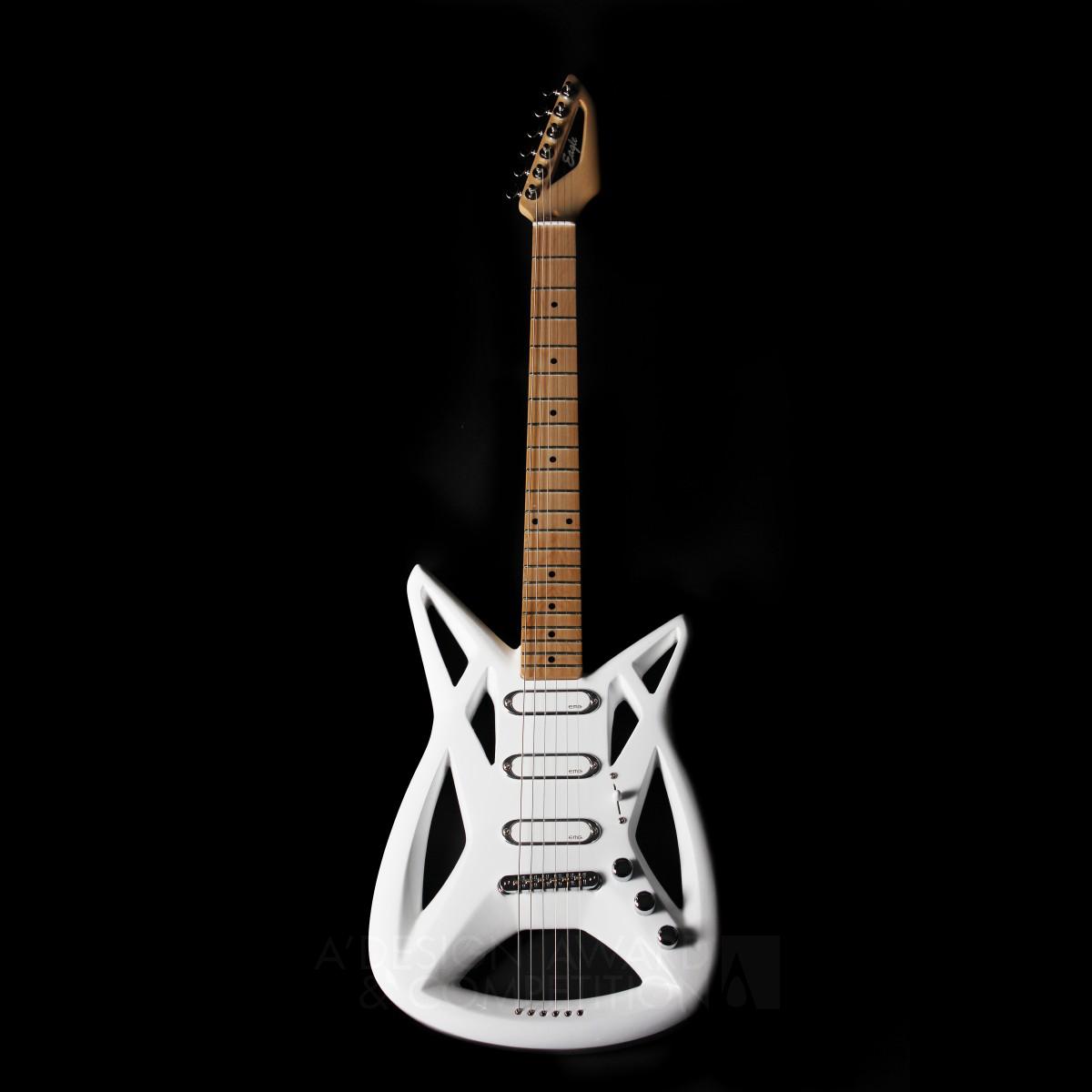 Eagle Electric guitar