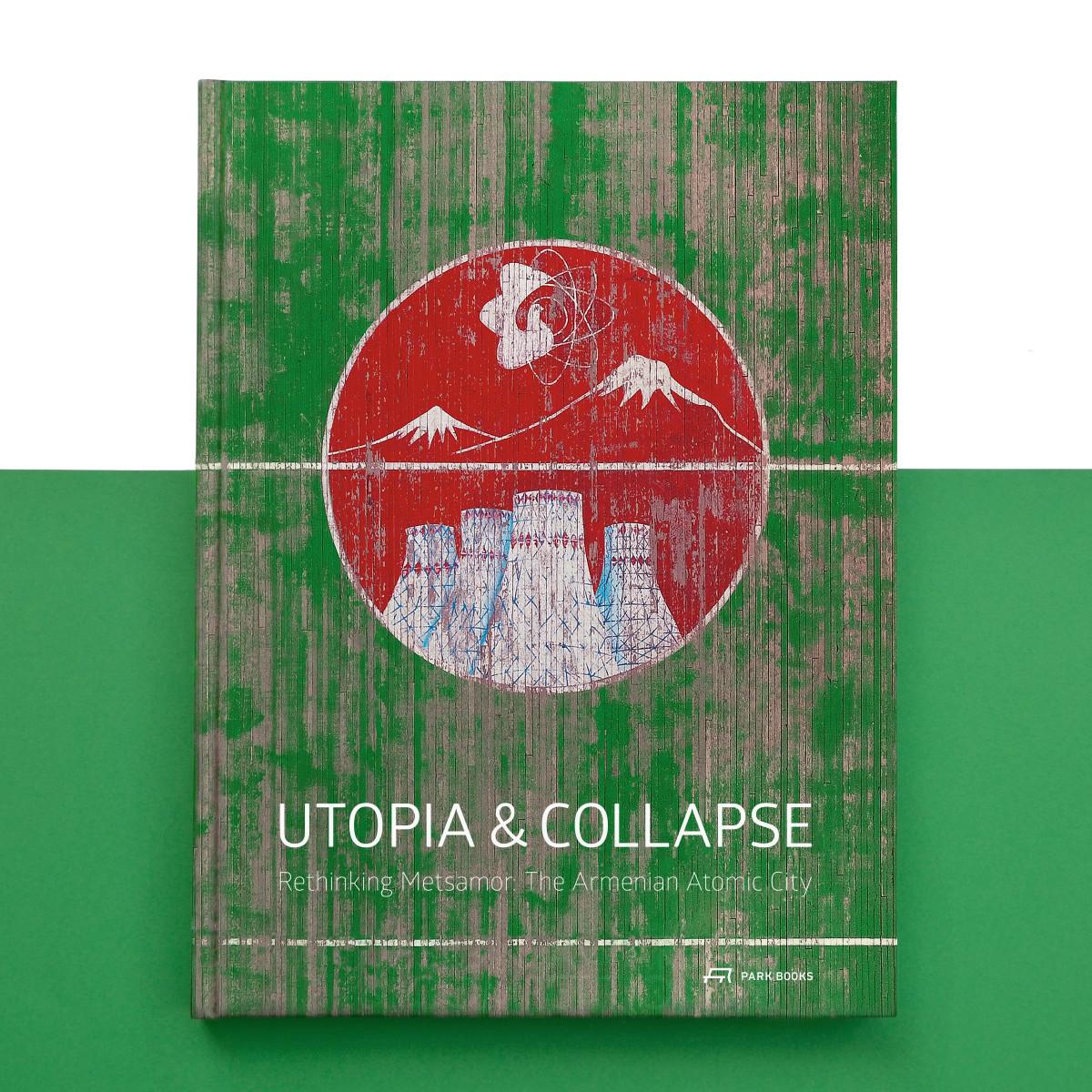 Utopia and Collapse book