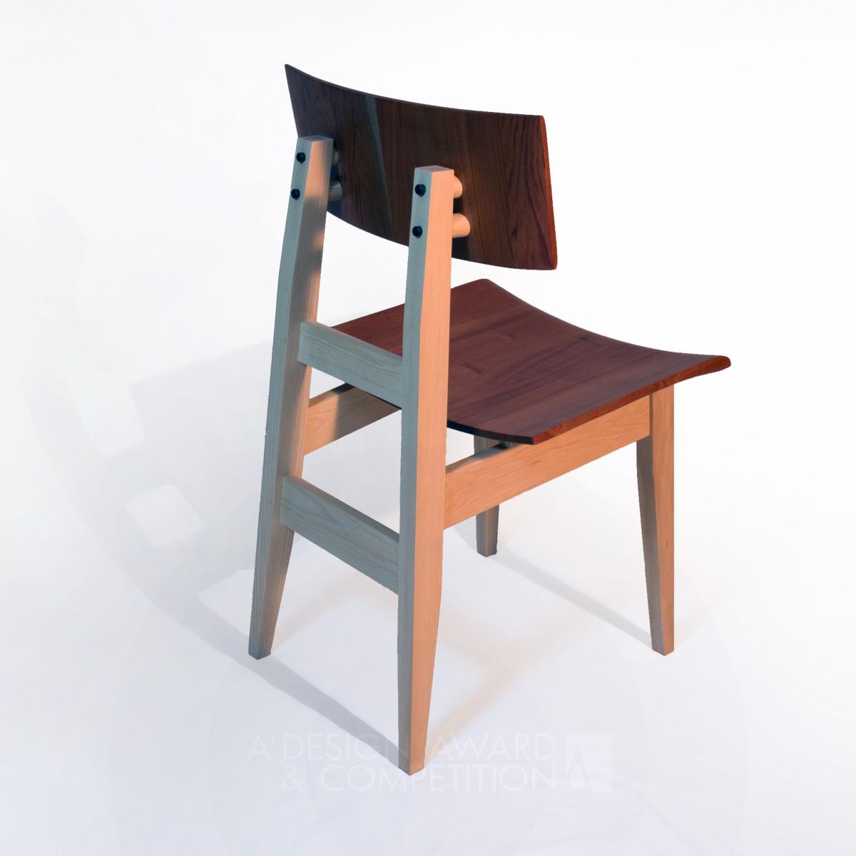 Zene Dining chair