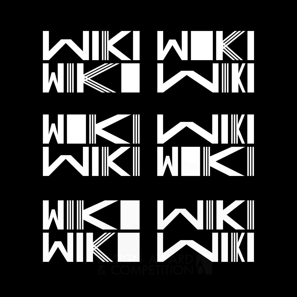 WikiWiki Poke Shop Branding