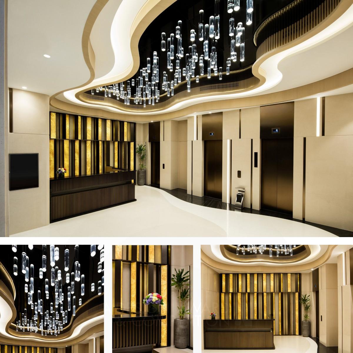 BURLINGTON HOTEL Hotel Interior
