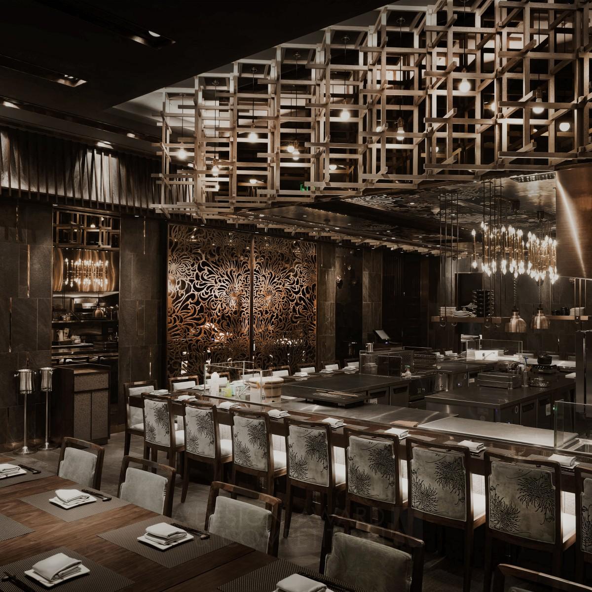 Hana Giku Japanese Restaurant