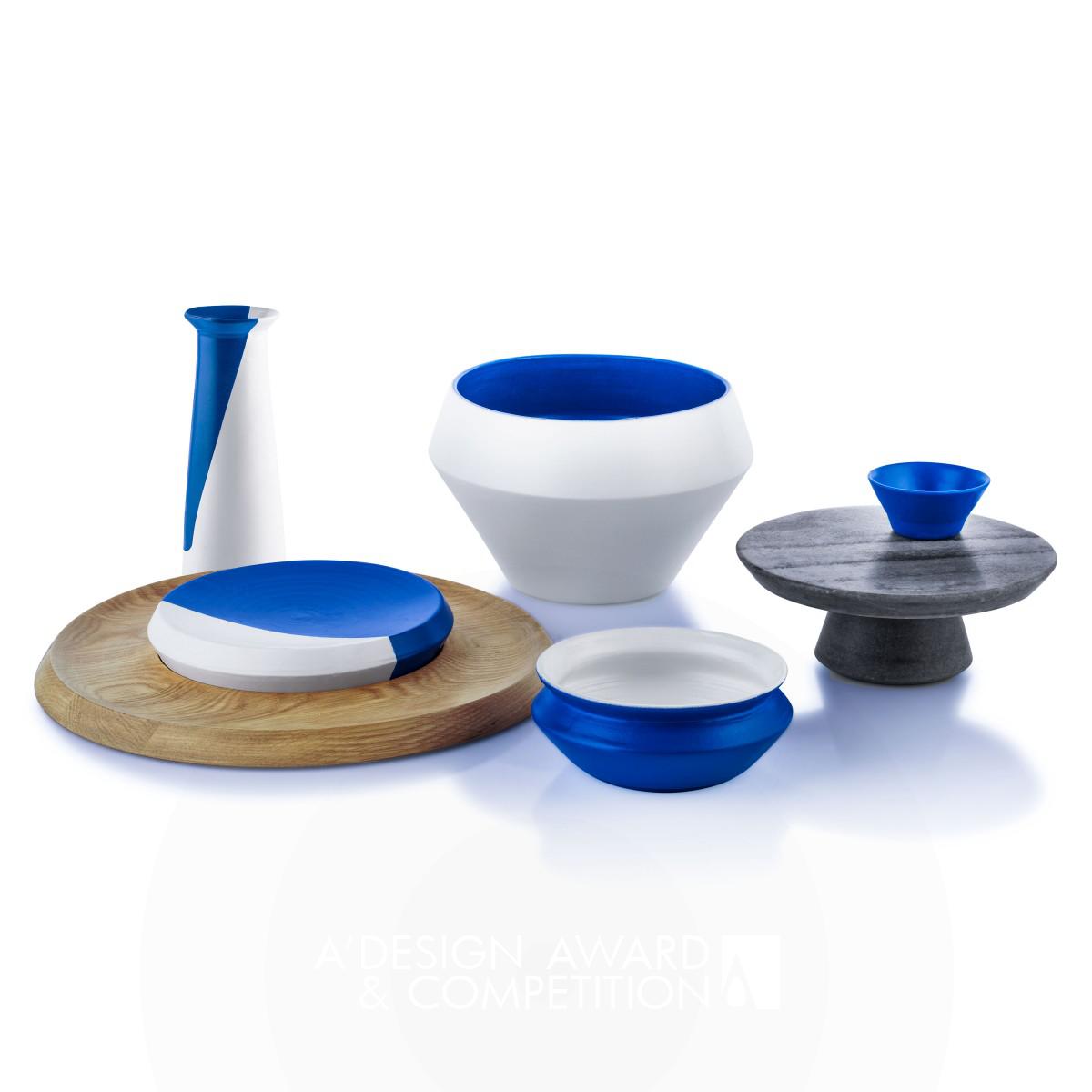 Agape Multifunctional Tableware